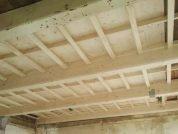 Renovatie plafond na brandschade