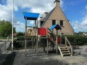 Renovatie speeltoestel basisschool