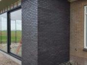 Metselwerk en voegwerk uitbouw Friesland