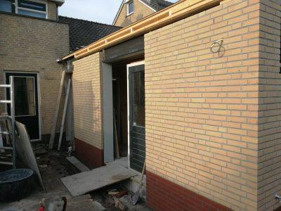 Metsel en voegwerk Folkertsma Klusbedrijf Friesland